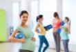 Deportes recreativos embarazo embarazadas