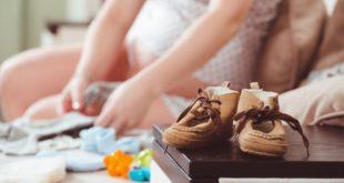 Qué llevar al hospital dar a luz