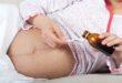 Resfriado gripe embarazo