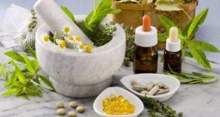 Medicina alternativa embarazo