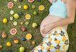 Dieta saludable embarazo embarazada