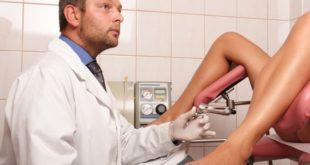 Examen pélvico tacto vaginal